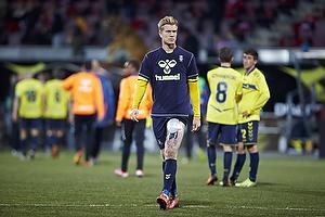 FC Nordsjælland - Brøndby IF