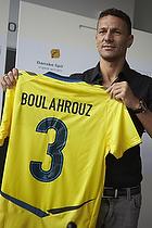 Khalid Boulahrouz (Br�ndby IF)