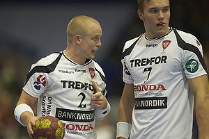 Lukas Karlsson (KIF Kolding K�benhavn), Lasse Andersson (KIF Kolding K�benhavn)
