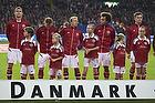 Andreas Bjelland (Danmark), Niki Zimling (Danmark), Michael Krohn-Dehli (Danmark), Martin C. Braithwaite (Danmark)