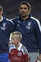Gianluigi Buffon (Italien)