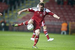 Morten Duncan Rasmussen (Danmark)