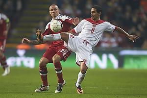 Roderick Briffa (Malta), Leon Andreasen (Danmark)