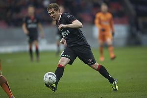 Morten Duncan Rasmussen (FC Midtjylland)