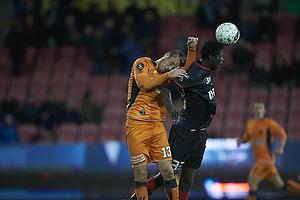 Mads Fenger (Randers FC), Ebere Paul Onuachu (FC Midtjylland)