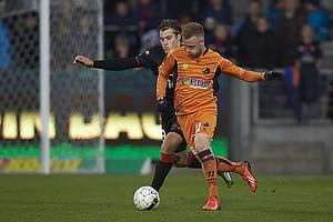 Erik Sviatchenko (FC Midtjylland), Ronnie Schwartz (Randers FC)