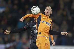 Erik Sviatchenko (FC Midtjylland), Nicolai Brock-Madsen (Randers FC)