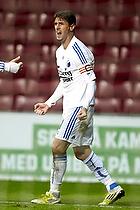 C�sar Santin, m�lscorer (FC K�benhavn)