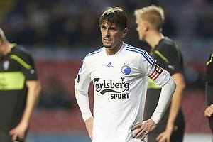 C�sar Santin, anf�rer (FC K�benhavn)