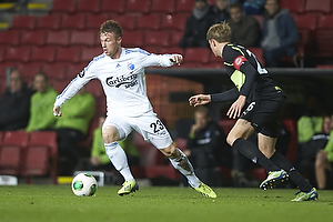 Marvin Pourie (FC K�benhavn)