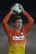 Ryan Johnson Laursen (Esbjerg fB)