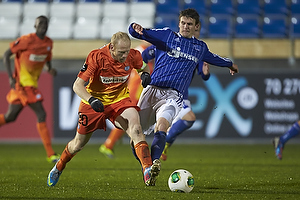 Hans Henrik Andreasen, anf�rer (Esbjerg fB)