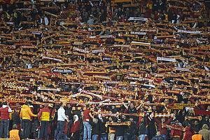 Galatasaray-fans