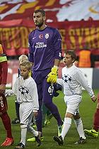 Eray İşcan (Galatasaray)