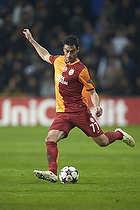 Albert Riera (Galatasaray)