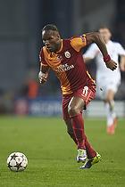 Didier Drogba (Galatasaray)