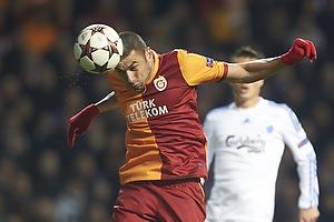 Burak Yılmaz (Galatasaray)