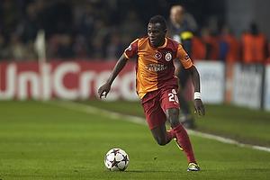 Tu� Na Bangna Bruma (Galatasaray)