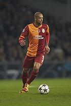 Felipe Melo (Galatasaray)