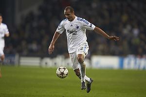 Daniel Omoya Braater (FC K�benhavn)