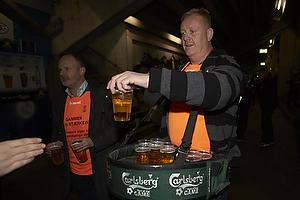 Sponsorerne i Br�ndby IF giver gratis �l som tak for opbakningen til holdet