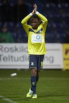 Leogang Phiri, m�lscorer (Br�ndby IF)