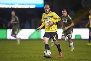 Mikkel Thygesen, anf�rer (Br�ndby IF)