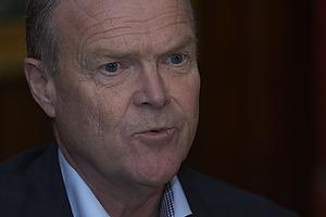 Allan Hansen, formand (DBU)