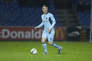 Christian Keller, anf�rer (Randers FC)