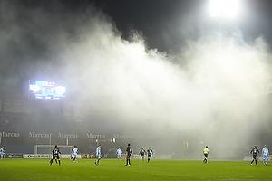 R�g over Randers Stadion