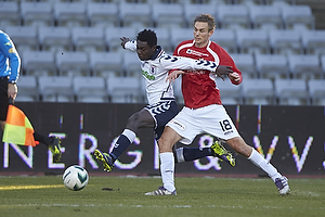 Morten Bertolt (FC Vestsj�lland)