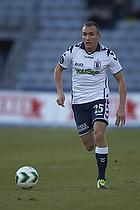 Kasper Povlsen (Agf)
