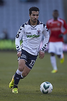 Osama Akharraz (Agf)