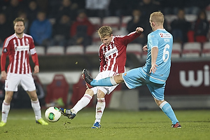 Lasse Petry (FC Nordsj�lland)