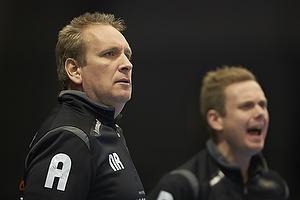 Nick Rasmussen, cheftr�ner (Ribe-Esbjerg HH)