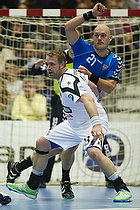 Joachim Boldsen (KIF Kolding K�benhavn), Mads Overgaard (Ribe-Esbjerg HH)