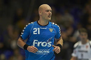 Mads Overgaard (Ribe-Esbjerg HH)