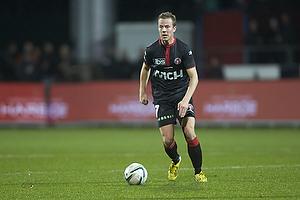Jeppe Curth (FC Midtjylland)