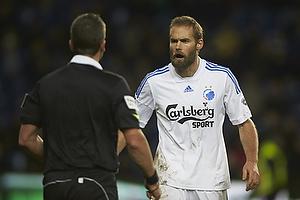 Olof Mellberg (FC K�benhavn)