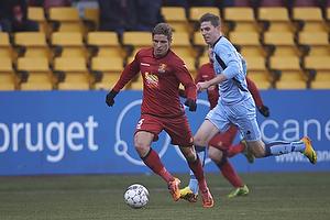 Jens Stryger Larsen (FC Nordsj�lland)