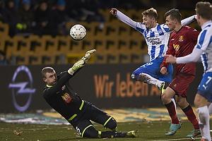 Martin Hansen (FC Nordsj�lland), Rasmus Falk Jensen (Ob)