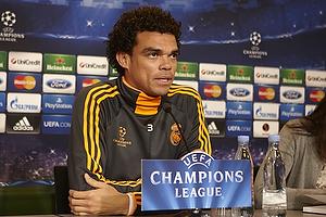 Pepe (Real Madrid CF)