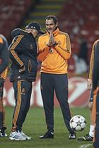 Carlo Ancelotti, cheftr�ner (Real Madrid CF)