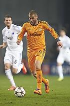 Karim Benzema (Real Madrid CF)