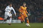 Thomas Delaney (FC K�benhavn), Gareth Bale (Real Madrid CF)