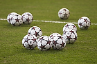 Champions League bolde