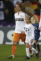 Luka Modrić (Real Madrid CF)
