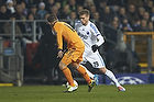 Rurik Gislason (FC K�benhavn), Nacho (Real Madrid CF)