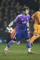 Iker Casillas (Real Madrid CF)