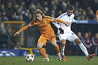 Luka Modrić (Real Madrid CF), Youssef Toutouh (FC K�benhavn)